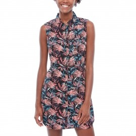 Vans TROPIC CAMP - Women's dress