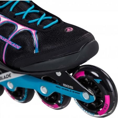 Fitness-Inliner für Damen - Rollerblade ASTRO 84 SP W - 5