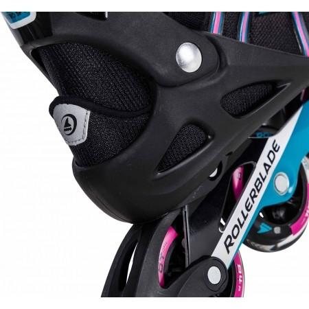 Fitness-Inliner für Damen - Rollerblade ASTRO 84 SP W - 6