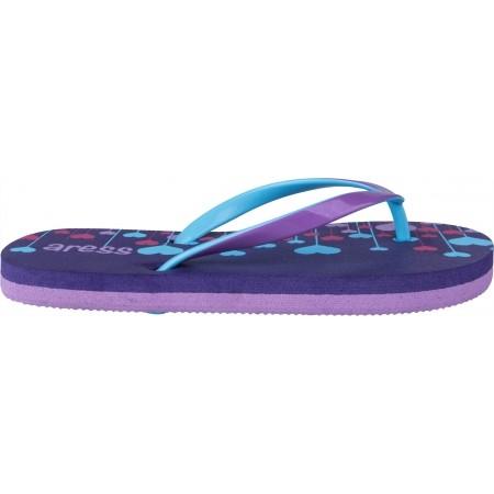 Girls' flip-flops - Aress ZESTY - 3