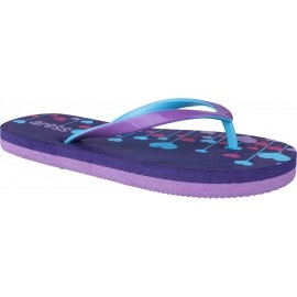 Aress ZESTY - Girls' flip-flops