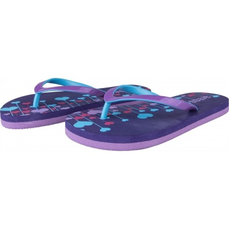 Girls' flip-flops - Aress ZESTY - 2