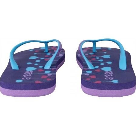 Girls' flip-flops - Aress ZESTY - 7