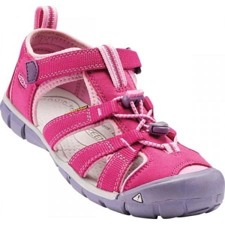 Dětská letní obuv - Keen SEACAMP II CNX K 955ea88e70