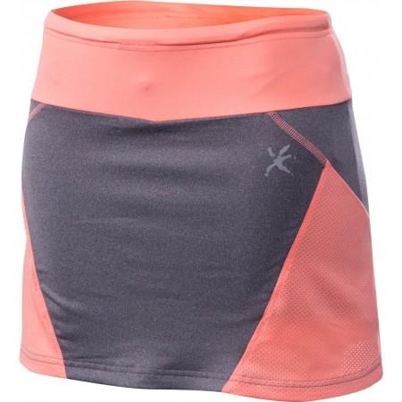 a8bdf9c7c01b Dámská běžecká sukně - Klimatex IRINA - 1