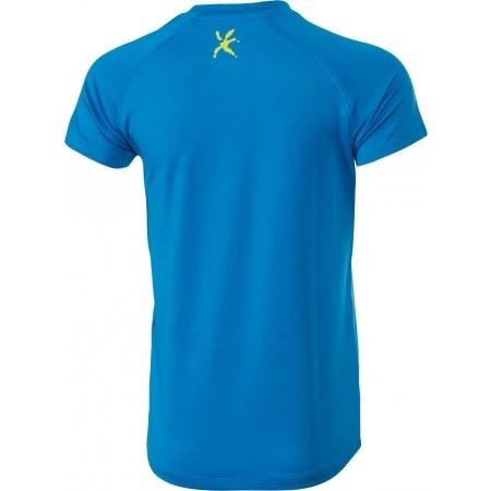 Koszulka sportowa juniorska - Klimatex ELLIS - 2