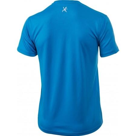 Pánske funkčné tričko - Klimatex IDAN - 2