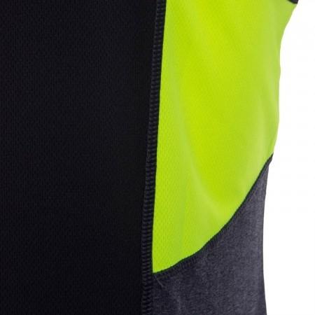 Мъжки  тениска за бягане - Klimatex SIEB - 4