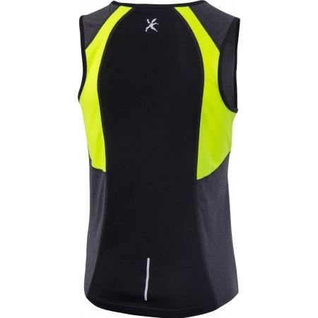 Мъжки  тениска за бягане - Klimatex SIEB - 2