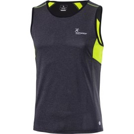 Klimatex SIEB - Men's running tank top