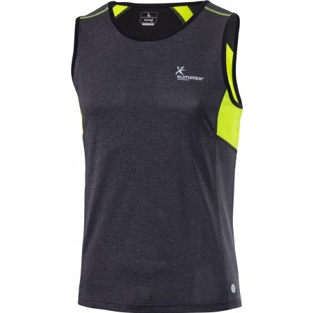 Мъжки  тениска за бягане - Klimatex SIEB - 1