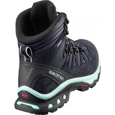 51469f205ff Dámská hikingová obuv - Salomon QUEST 4D 3 GTX W - 4