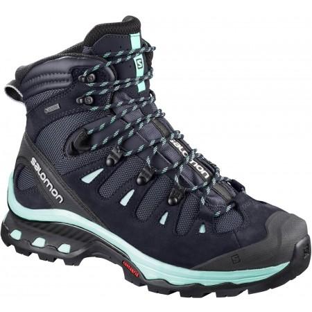 Dámská hikingová obuv - Salomon QUEST 4D 3 GTX W - 1 e362251c10