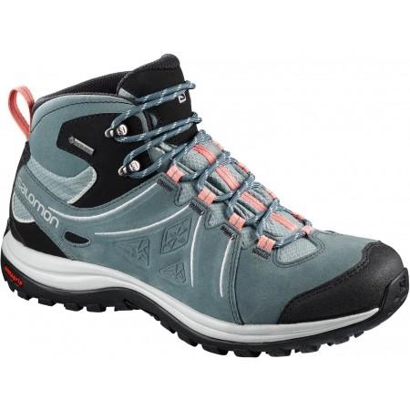 Salomon ELLIPSE 2 MID LTR GTX - Încălțăminte de hiking damă