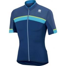 Sportful PISTA JERSEY - Tricou ciclism bărbați