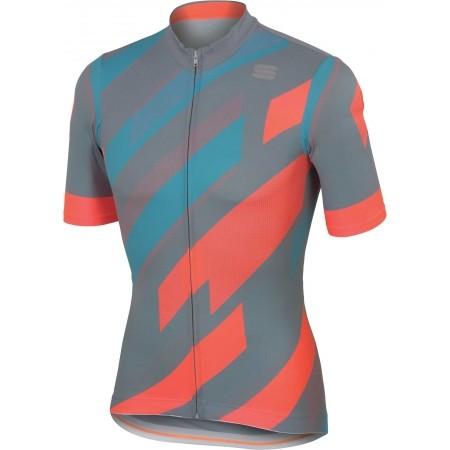 Pánský cyklistický dres - Sportful VOLT JERSEY - 1