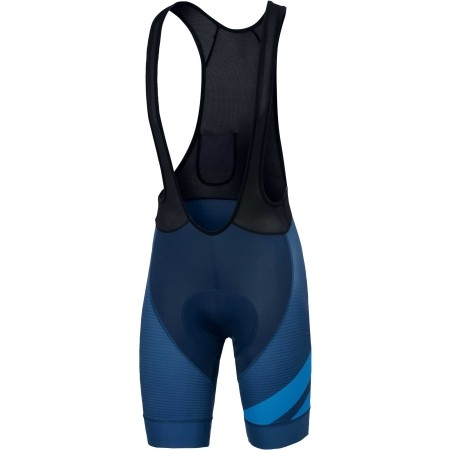 Șort bărbați cu bretele - Sportful BODYFIT TEAM B SHORT - 1