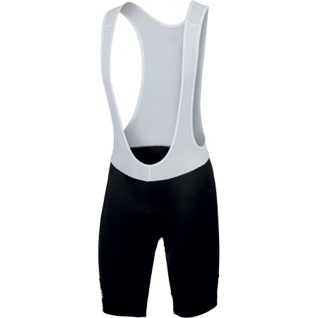 Șort bărbați cu bretele - Sportful VUELTA BIBSHORT - 1