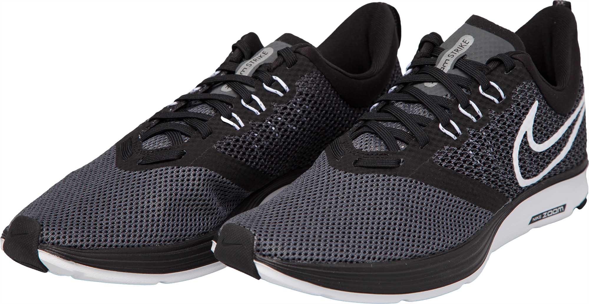 Nike ZOOM STRIKE W. Dámska bežecká obuv. Dámska bežecká obuv c482b2ace68