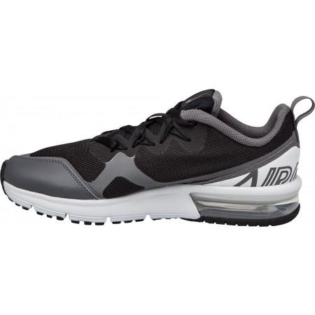 Обувки за момчета за спорт на закрито - Nike AIR MAX FURY GS - 4