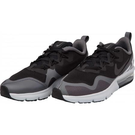 Обувки за момчета за спорт на закрито - Nike AIR MAX FURY GS - 2