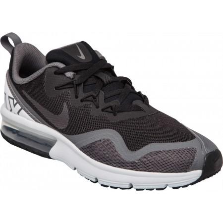 Обувки за момчета за спорт на закрито - Nike AIR MAX FURY GS - 1