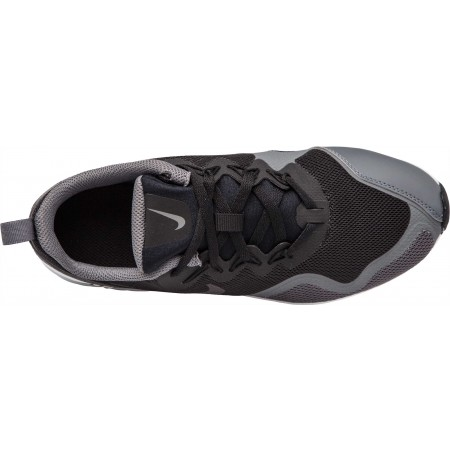 Обувки за момчета за спорт на закрито - Nike AIR MAX FURY GS - 5
