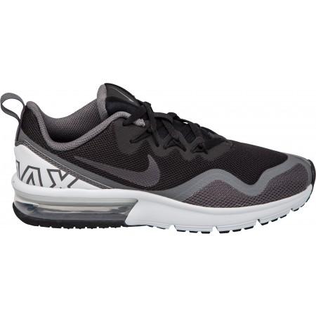 Обувки за момчета за спорт на закрито - Nike AIR MAX FURY GS - 3
