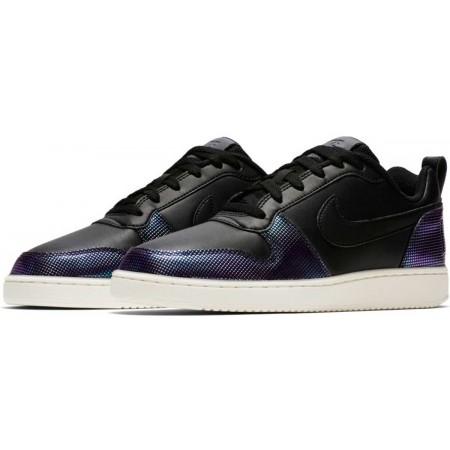 Damen Schuh - Nike COURT BOROUGHT LOW SE - 3