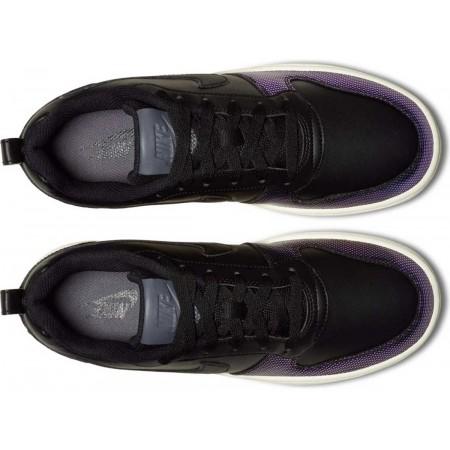 Damen Schuh - Nike COURT BOROUGHT LOW SE - 4