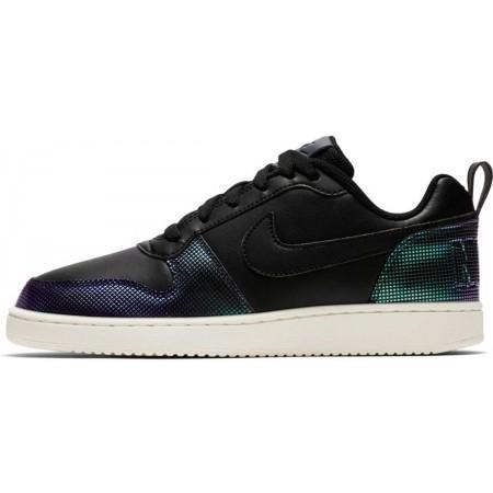Damen Schuh - Nike COURT BOROUGHT LOW SE - 2
