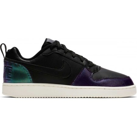 Damen Schuh - Nike COURT BOROUGHT LOW SE - 1