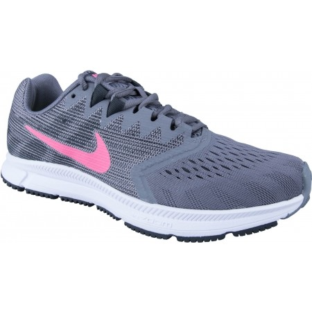 hot sale online 7622a e1c2f Obuwie do biegania damskie - Nike AIR ZOOM SPAN 2 W - 1
