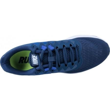 Herren Laufschuhe - Nike ZOOM SPAN 2 - 5