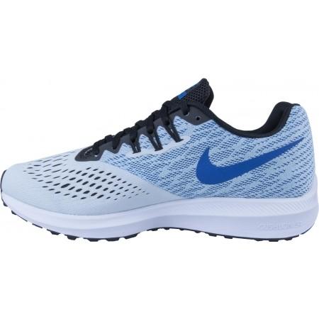 Obuwie do biegania męskie - Nike AIR ZOOM WINFLO 4 - 4