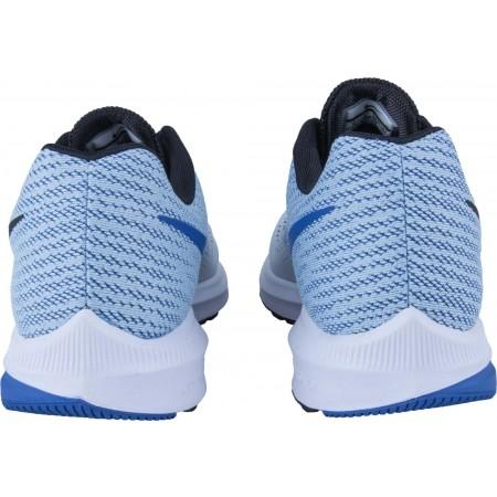 Obuwie do biegania męskie - Nike AIR ZOOM WINFLO 4 - 7