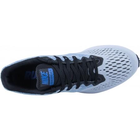 Obuwie do biegania męskie - Nike AIR ZOOM WINFLO 4 - 5