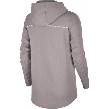 Bluza damska - Nike AV15 HOODIE FZ W - 4