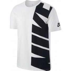 Nike SPOERTSWEAR TEE HYBRID 1 - Men's T-shirt