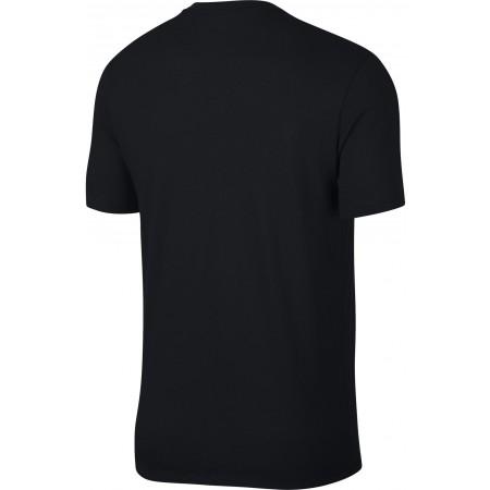 Herren T-Shirt - Nike SPORTSWEAR TEE HYBRID 1 - 4