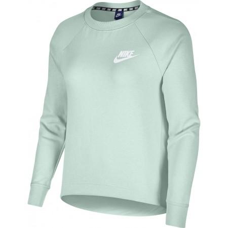 Damen Hoodie - Nike AV15 CREW W - 3