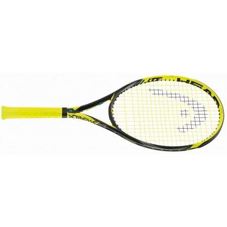 Tennis racquet - Head GRAPHENE TOUCH EXTR LITE