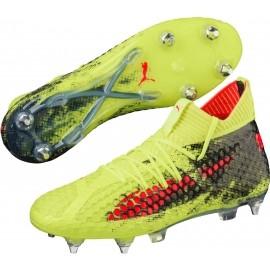 Puma FUTURE 18.1 NETFIT SG - Men's football boots
