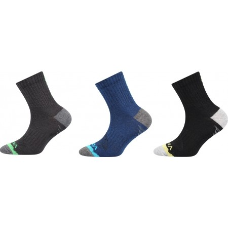Voxx MAXTERIK 3P - Kids' socks