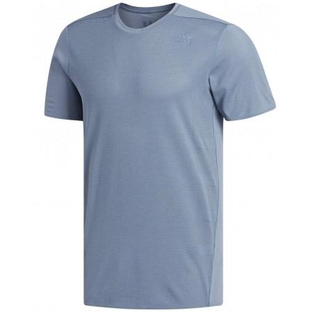 T-Laufshirt für Herren - adidas SN SS TEE M - 1