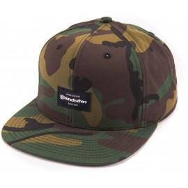 Horsefeathers REEFER CAP - Мъжка шапка с козирка