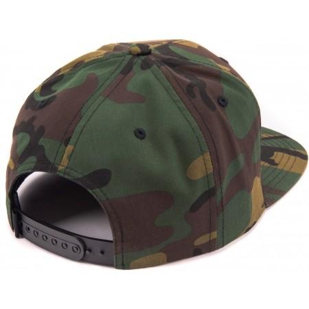 Pánská kšiltovka - Horsefeathers REEFER CAP - 2