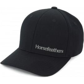 Horsefeathers BECKETT CAP - Flexfit šiltovka