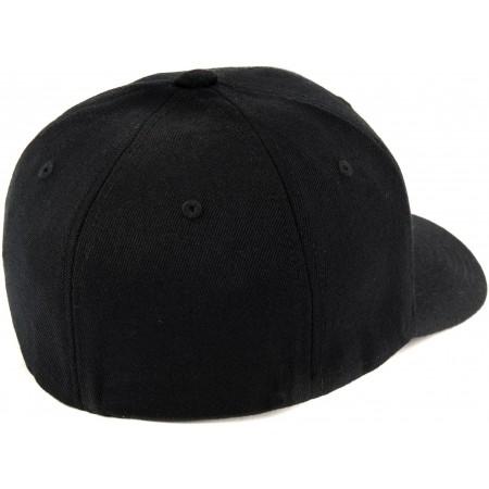 Flexfit kšiltovka - Horsefeathers BECKETT CAP - 2