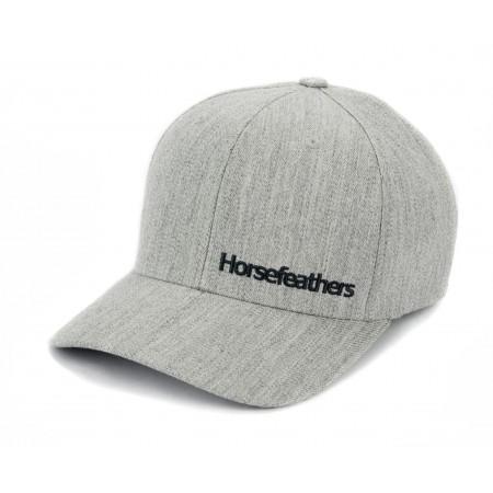Horsefeathers BECKETT CAP - Flexfit kšiltovka